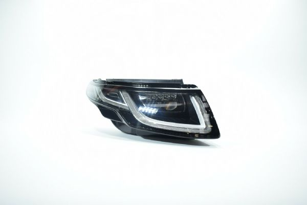 Genuine Range Rover Evoque 12+ Adaptive LED Drivers Side Headlamp